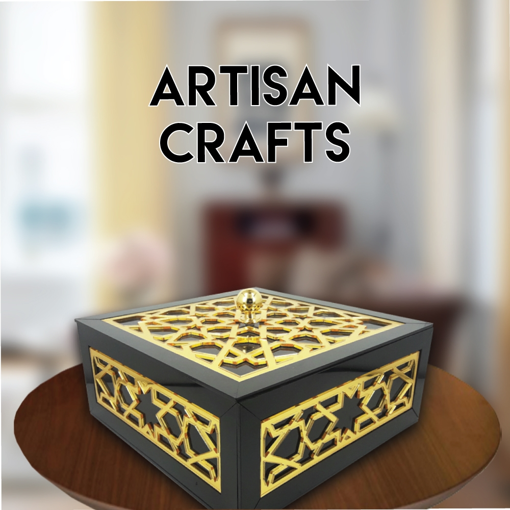 Artisan Craft