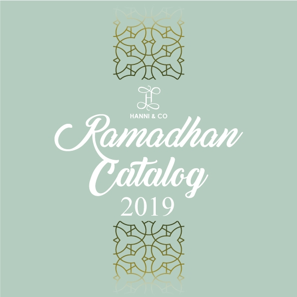 Ramadhan Catalog 2019